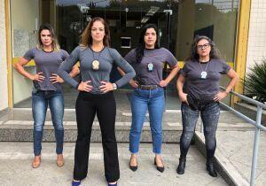 Delegacia de Arraial do Cabo monta força-tarefa para investigar e  combater casos de violência doméstica