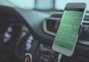 Detran disponibiliza Certificado de Registro e Licenciamento de Veículo digital a partir desta segunda
