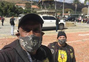 Motociclistas farão ato solidário em Cabo Frio neste domingo (9)