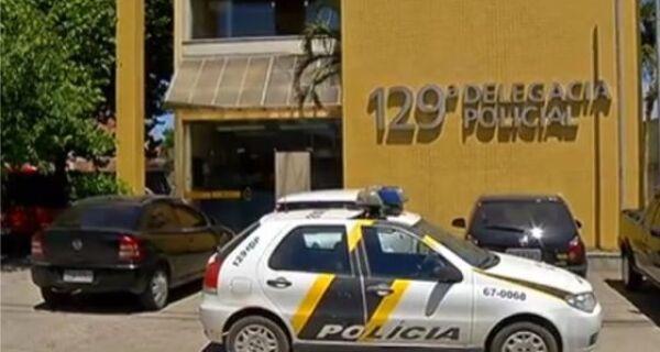 Homem foragido por estelionato é detido em Iguaba Grande