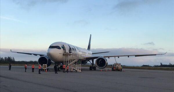 Grupo de trabalho formalizará protocolo de intenções para movimentar Aeroporto de Cabo Frio