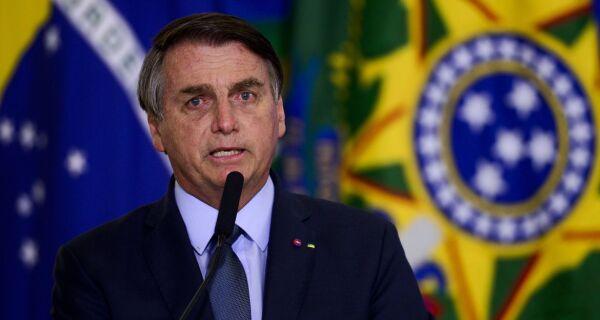 Presidente Bolsonaro fará cirurgia nesta sexta em São Paulo