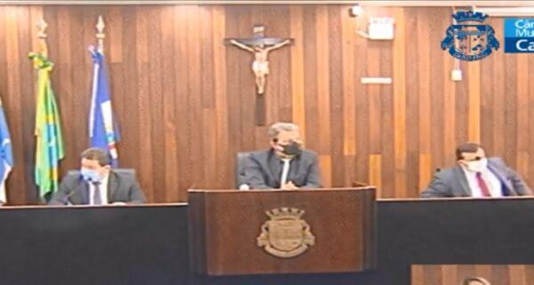 Câmara de Cabo Frio aprova abertura de CPI para investigar exonerações e contratações na Prefeitura