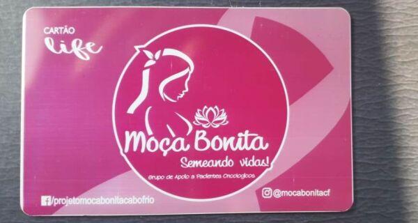 ONG que apoia pacientes com câncer lança cartão de descontos no comércio de Cabo Frio