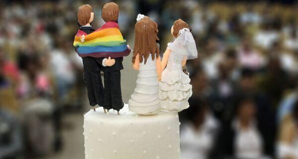 Inscrições para cerimônia comunitária de casamento homoafetivo estão abertas em Cabo Frio