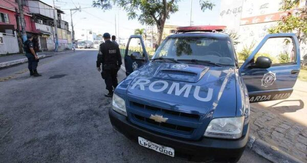 Guarda Municipal passa a fazer rondas de bicicleta pelo Peró a partir desta quinta