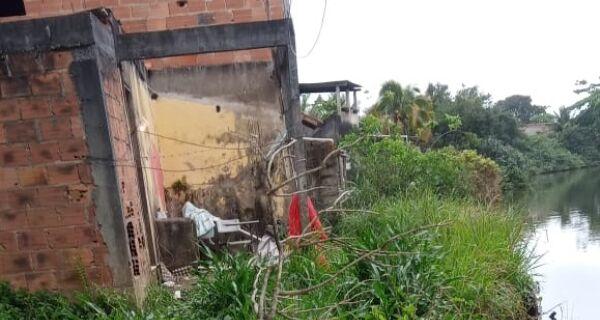 Prefeitura vai investigar denúncia de invasão de terra em Saquarema