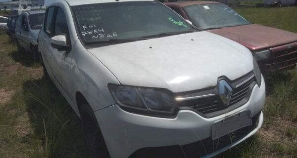 Detro realiza leilão de veículos com 219 lotes nesta quinta-feira (1)