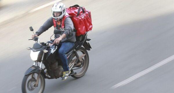 Detran-RJ lança cartilha digital para motociclistas profissionais