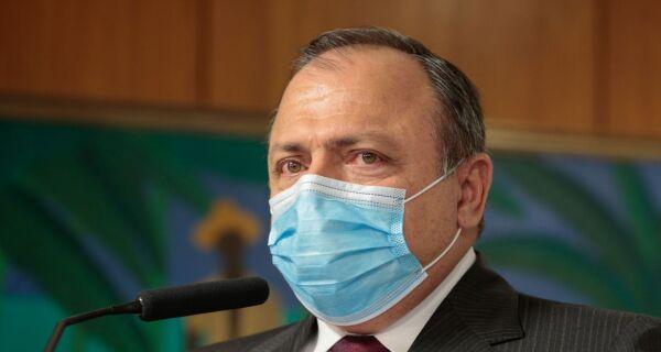 Pazuello será efetivado no cargo de ministro da Saúde