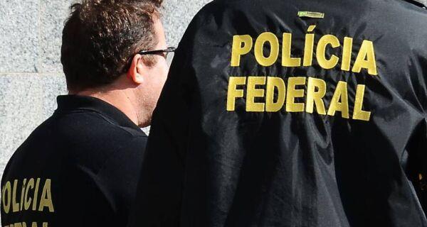 Polícia Federal cumpre mandados na 75ª fase da operação Lava Jato