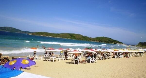 Monitoramento da areia das praias de Cabo Frio será lançado neste sábado (19)