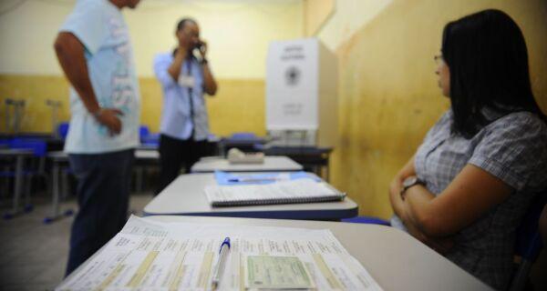 Empresas que doarem produtos de higiene para eleições terão isenção de ICMS