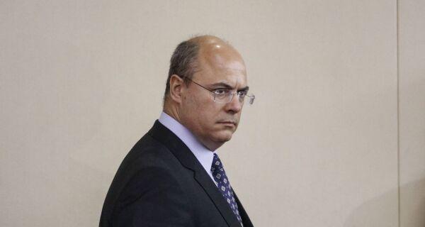 Alerj aprova impeachment de Witzel por unanimidade