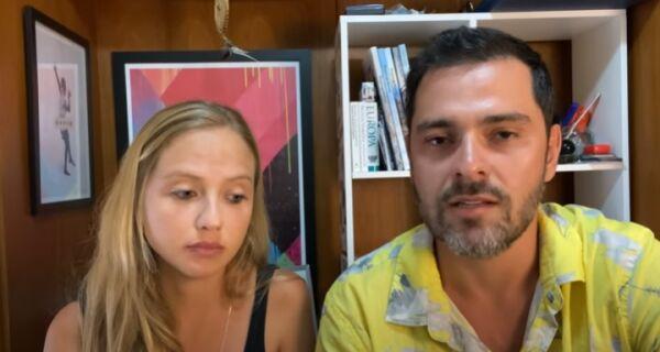 Casal de youtubers é ameaçado após filmar praias lotadas em Arraial no feriado