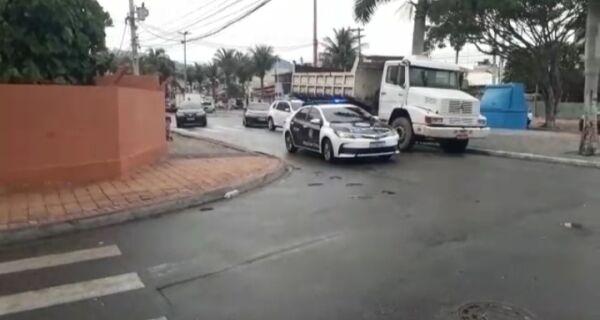 Polícia Civil faz operação contra grilagem de terras em Arraial do Cabo