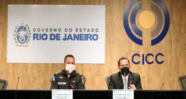 Governo do Estado do RJ anuncia investimento e integração entre as polícias Civil e Militar