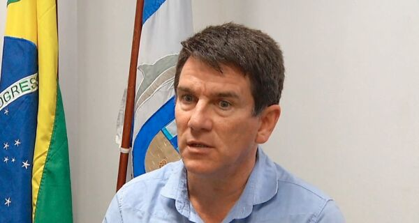 Justiça afasta novamente André Granado da Prefeitura de Búzios