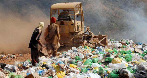 Lei estadual obriga a recuperação de áreas que foram usadas como aterros sanitários