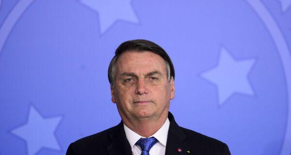 Bolsonaro afirma que governo não comprará vacina CoronaVac