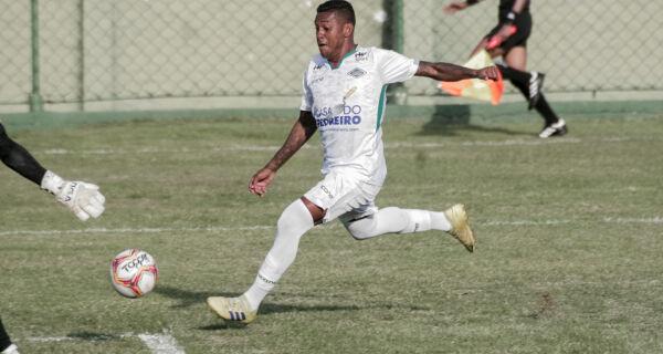 Cabofriense recebe Portuguesa para tentar se manter líder do grupo na Série D do Brasileirão