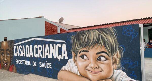 Espaço para consultas ambulatoriais de crianças e adolescentes é inaugurado em Cabo Frio