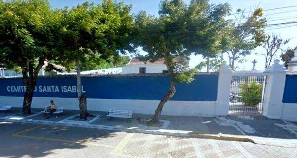Cemitérios de Cabo Frio terão protocolo sanitário para o Dia de Finados