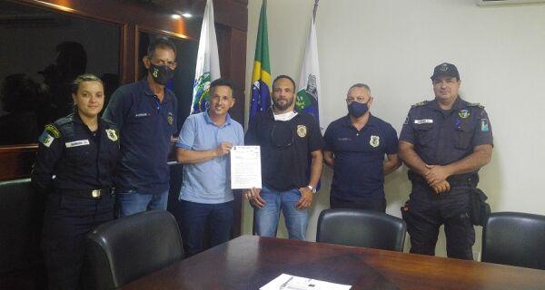 Guarda Municipal de São Pedro da Aldeia será treinada para usar armas de fogo