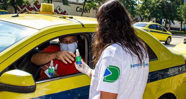Número de vítimas de acidente de trânsito cai 39% no Estado do Rio