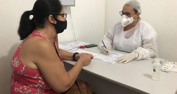 Postos de saúde de São Pedro da Aldeia vão abrir aos sábados para Dia D do Outubro Rosa
