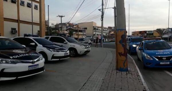 Justiça decreta prisão de suspeitos de envolvimento em tentativa de feminicídio em Arraial