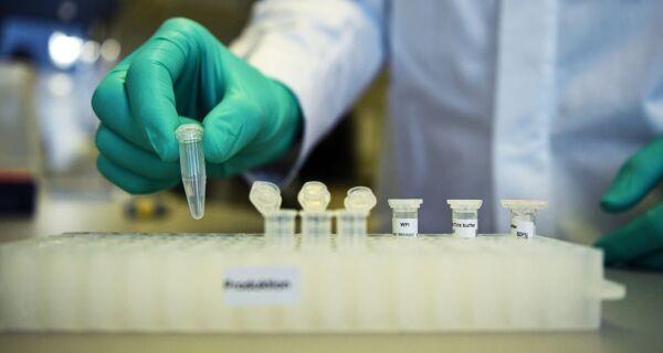 Candidata a vacina  chinesa se mostra promissora em testes