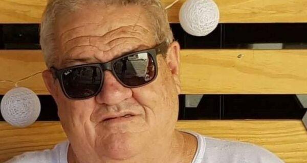 Vítima de pneumonia, empresário Eduardo Morgado morre aos 62 anos