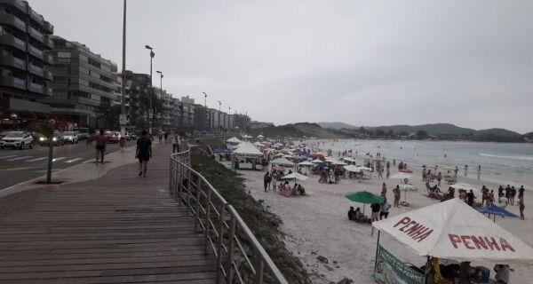 Hotelaria de Cabo Frio espera máxima lotação permitida para o feriadão de Finados