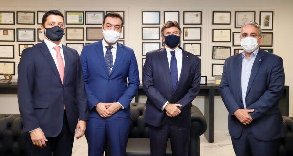 Governo do Rio propõe que STF faça conciliação entre estados sobre partilha dos royalties