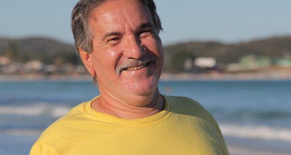 """Professor Betinho: """"Desejo deixar uma cidade com os ideais de liberdade, igualdade e fraternidade"""""""