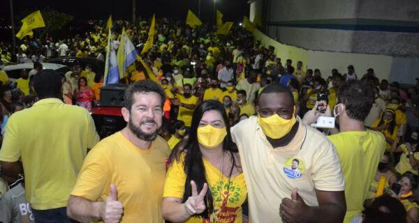 """Renatinho Vianna: """"Como legado, quero deixar a criação da Taxa de Preservação Ambiental"""""""