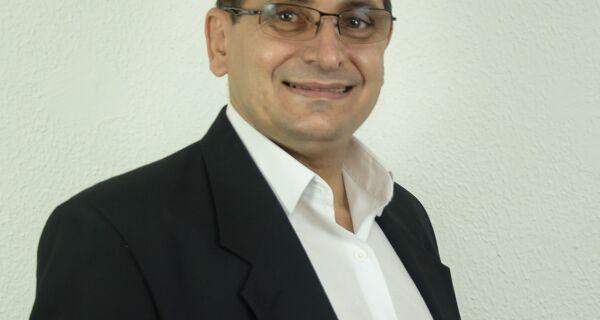"""Valter Vasconcelos: """"Iniciarei um novo modelo de gestão pública"""""""