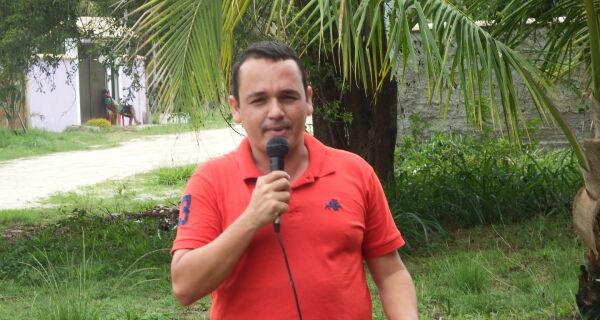 """Willian Luz: """"Iremos fazer um governo interligado"""""""