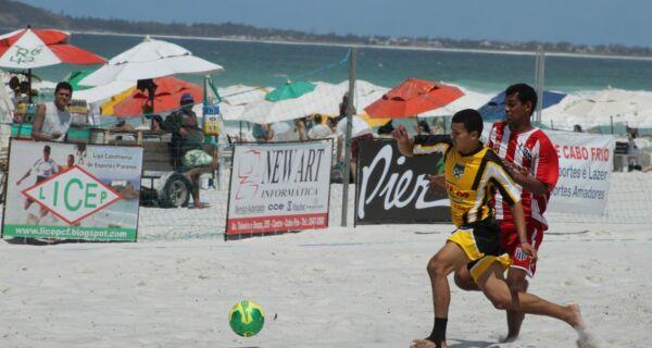 Cabo Frio libera eventos esportivos ao ar livre e atividades culturais no formato 'drive in'