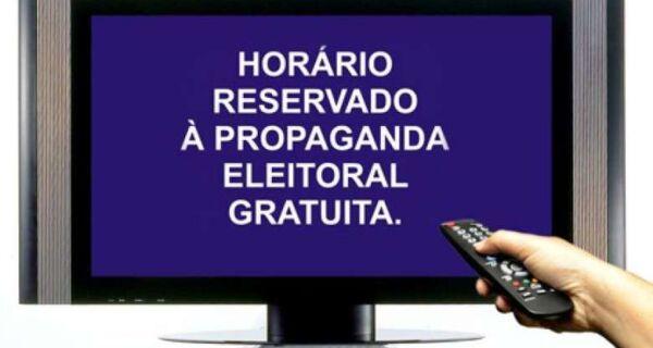 Eleições: veja como fica a divisão de tempo de propaganda na rádio e TV em Cabo Frio