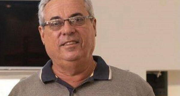 Empresário Juninho Mendes, irmão do ex-prefeito de Cabo Frio Marquinho Mendes, morre de Covid-19