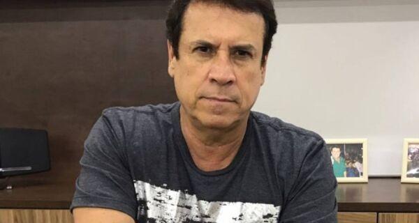 Marquinho tem registro de candidatura rejeitado pela Justiça Eleitoral em Cabo Frio