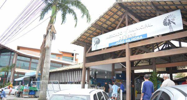 Mercado de peixe de São Pedro da Aldeia tem novo horário de funcionamento