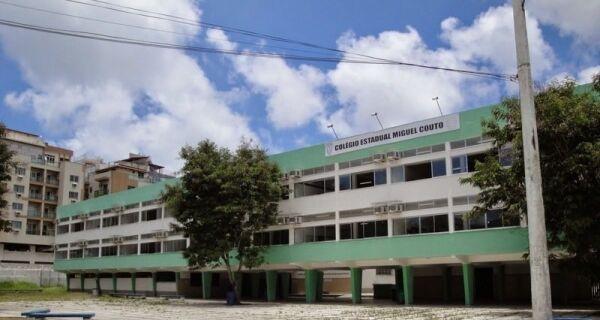 Secretaria estadual de Educação anuncia protocolos para retomada das aulas