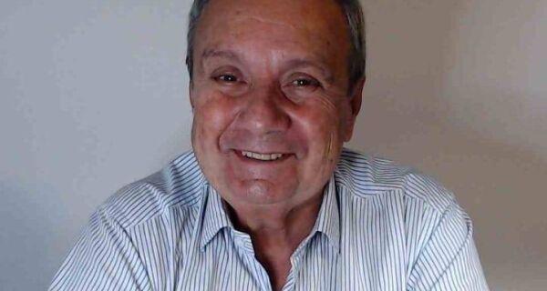 """Paulo Carvalho: """"Posso colaborar dando uma injeção de ânimo e trazendo um novo tempo para Búzios"""""""