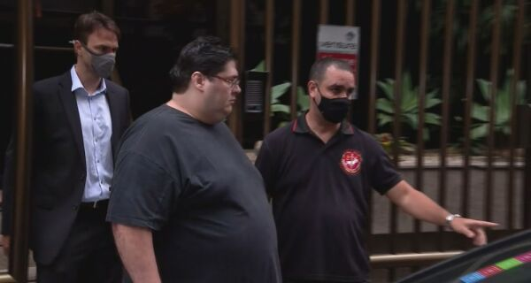 Operação do MPRJ prende ex-tabelião de cartório de Búzios