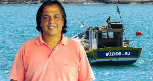 """Rubens Lopes: """"Não busco cargo ou salário; ser prefeito é necessidade de servir à cidade com paixão"""""""