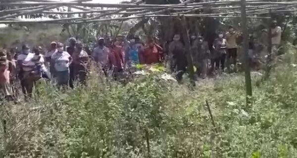 Fazendeiro obtém reintegração de posse e 58 famílias terão que deixar assentamento em Rio das Ostras