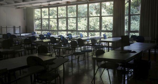Macaé suspende aulas presenciais a partir desta terça